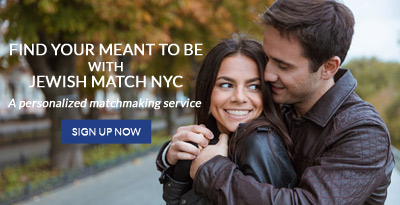 New york matchmakers